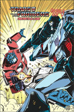 Image: Transformers '84: Secrets & Lies SC  - IDW Publishing