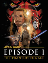 Image: Star Wars: Phantom Menace Adaptation SC GN  - IDW Publishing