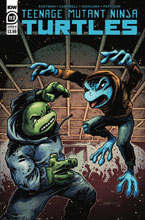 Image: Teenage Mutant Ninja Turtles #112 (cover B - Eastman) - IDW Publishing