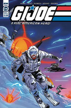 Image: G.I. Joe: A Real American Hero #278 (cover A - Schoening) - IDW Publishing