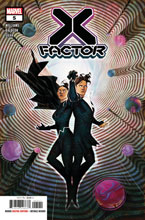 Image: X-Factor #5 (XoS)  [2020] - Marvel Comics