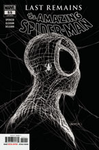 Image: Amazing Spider-Man #55 (LR) - Marvel Comics