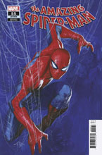Image: Amazing Spider-Man #55 (LR) (variant cover - Artist) - Marvel Comics