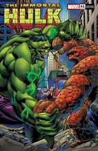 Image: Immortal Hulk #41 (variant cover - Bennett) - Marvel Comics