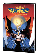 Image: All-New Wolverine by Tom Taylor Omnibus HC  - Marvel Comics