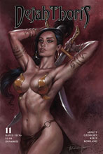 Image: Dejah Thoris [2019] #11 (cover A - Parrillo) - Dynamite