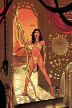 Image: Dejah Thoris [2019] #11 (variant cover - Georgiev virgin) - Dynamite