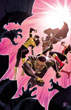 Image: Power Rangers #2 (incentive 1:50 cover - Scalera) - Boom! Studios