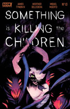 Image: Something Is Killing the Children #13 (cover A - Werther Dell'Edera) - Boom! Studios