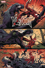 Image: Venom #25 (variant 4th printing cover) (DFE signed - Cates) - Dynamic Forces