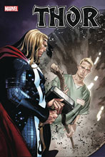 Image: Thor #9 (DFE signed - Cates) - Dynamic Forces
