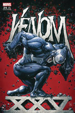 Image: Venom #25 (variant DFE cover - Crain) - Dynamic Forces