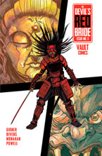 Image: Devil's Red Bride #3  [2020] - Vault Comics