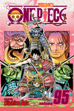 Image: One Piece Vol. 95 GN  - Viz LLC
