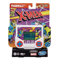 Image: Tiger Electronics X-Men Edition Game Case  - Hasbro Toy Group
