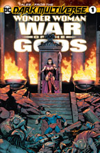 Image: Tales from the Dark Multiverse: Wonder Woman: War of the Gods #1  [2020] - DC Comics