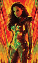 Image: Wonder Woman #769 (variant Wonder Woman 1984 card stock cover - Movie Poster Art) - DC Comics