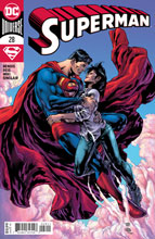 Image: Superman #28 - DC Comics