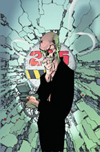 Image: Transmetropolitan Vol. 05: Lonely City SC  (New ed.) - DC Comics - Vertigo