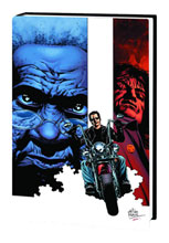 Image: Stand: American Nightmares HC  - Marvel Comics