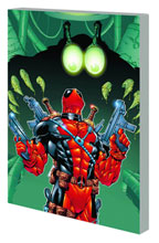 Image: Deadpool Classic Vol. 03 SC  - Marvel Comics