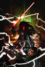 Image: Star Wars: Old Republic #5 - Dark Horse