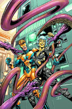 Image: Booster Gold #38 - DC Comics