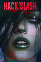 Image: Hack Slash: My First Maniac SC  - Image Comics