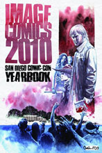 Image: Image Comics SDCC 2010 Yearbook HC  - Image Comics