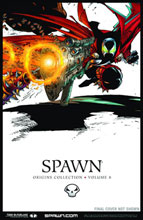 Image: Spawn Origins Vol. 08 SC  - Image Comics