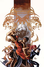 Image: Secret Avengers #7 - Marvel Comics