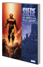 Image: Siege: X-Men SC  - Marvel Comics