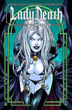 Image: Lady Death Origins Vol. 01 HC  - Boundless Comics