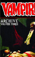 Image: Vampirella Archives Vol. 03 HC  - D. E./Dynamite Entertainment