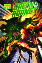 Image: Green Hornet #10 [Kevin Smith] - Dynamite