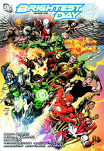 Image: Brightest Day Vol. 01 SC  - DC Comics
