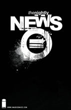 Image: Nightly News HC  (Anniversary edition) - Image Comics
