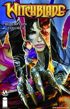 Image: Witchblade Redemption Vol. 04 SC  - Image Comics-Top Cow