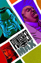 Image: Punishermax #19 - Marvel Comics - Max
