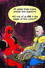 Image: Deadpool Max 2 #2 - Marvel Comics - Max