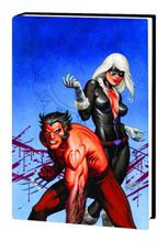 Image: Wolverine and Black Cat: Claws 2 HC  - Marvel Comics