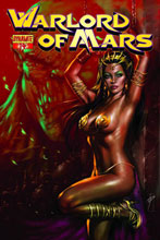 Image: Warlord of Mars #14 - D. E./Dynamite Entertainment