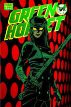 Image: Green Hornet #22 - D. E./Dynamite Entertainment