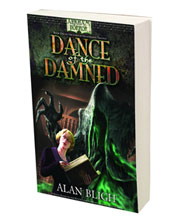 Image: Arkham Horror: Dance of the Damned PB  -