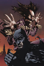 Image: Batman: Arkham City - End Game #1 - DC Comics