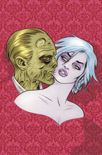 Image: iZombie Vol. 04: Repossession SC  - DC Comics - Vertigo
