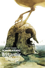 Image: Northlanders Vol. 07: The Icelandic Trilogy SC  - DC Comics - Vertigo