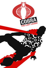 Image: G.I. Joe: Cobra - The Last Laugh HC  - IDW Publishing