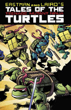 Image: Tales of the Teenage Mutant Ninja Turtles Vol. 01 SC  - IDW Publishing
