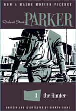 Image: Parker: The Hunter SC  - IDW Publishing